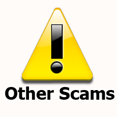 Other Scams